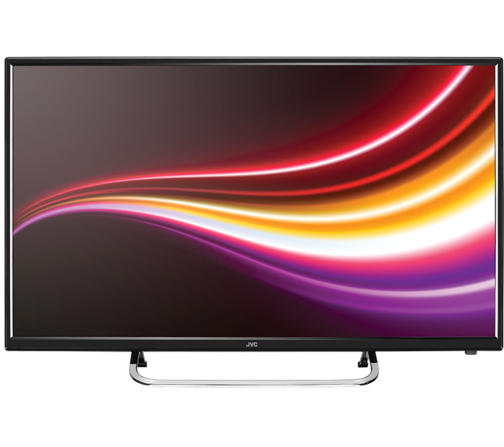 JVC LT-32C460 32-inch LED HD TV + 10% Off With Code