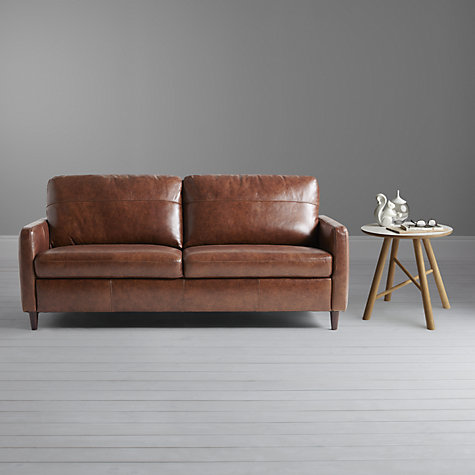 John Lewis Dalston Leather Sofa Range Kashy Co