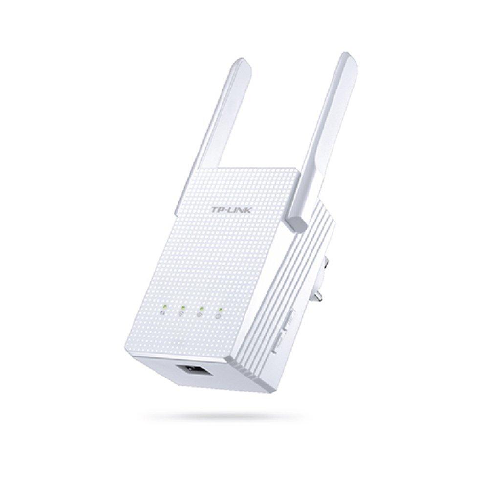 TP-LINK RE210 AC750 Dual Band Gigabit Wi-Fi Range Extender