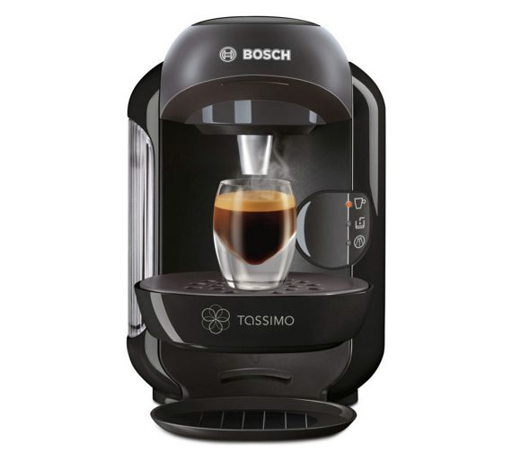 tassimo by bosch t12 vivy coffee machine. Black Bedroom Furniture Sets. Home Design Ideas