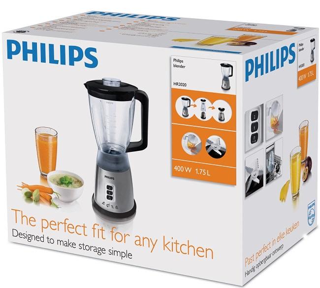 Philips Hr2020 50 Jug Blender 163 23 99 Kashy Co Uk