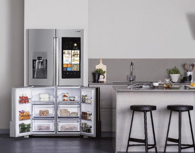 Office Kitchen Appliances ~ Off samsung large kitchen appliances free next day