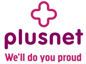 Unlimited 17Mb Broadband + Line Rental £18.99 for 18 Months + £75 Cashback with No Activation Fee Plusnet
