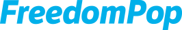 2.25GB Data, Unlimited Mins & Texts, 1st Month Free – £5.99 p/m FreedomPop