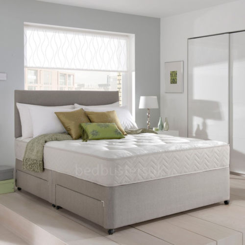Ebay Divan Bed Queen Size