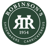 Barker Josie – Cedar Calf – D – Medium – 7.5 £190 @ Robinson's Shoes