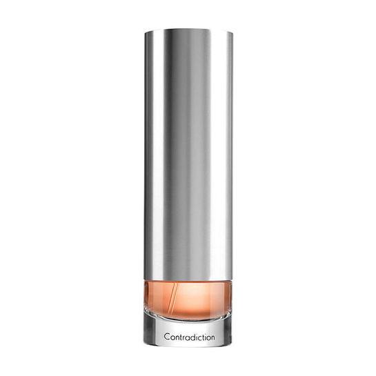 calvin klein contradiction eau de parfum spray 100ml 20. Black Bedroom Furniture Sets. Home Design Ideas