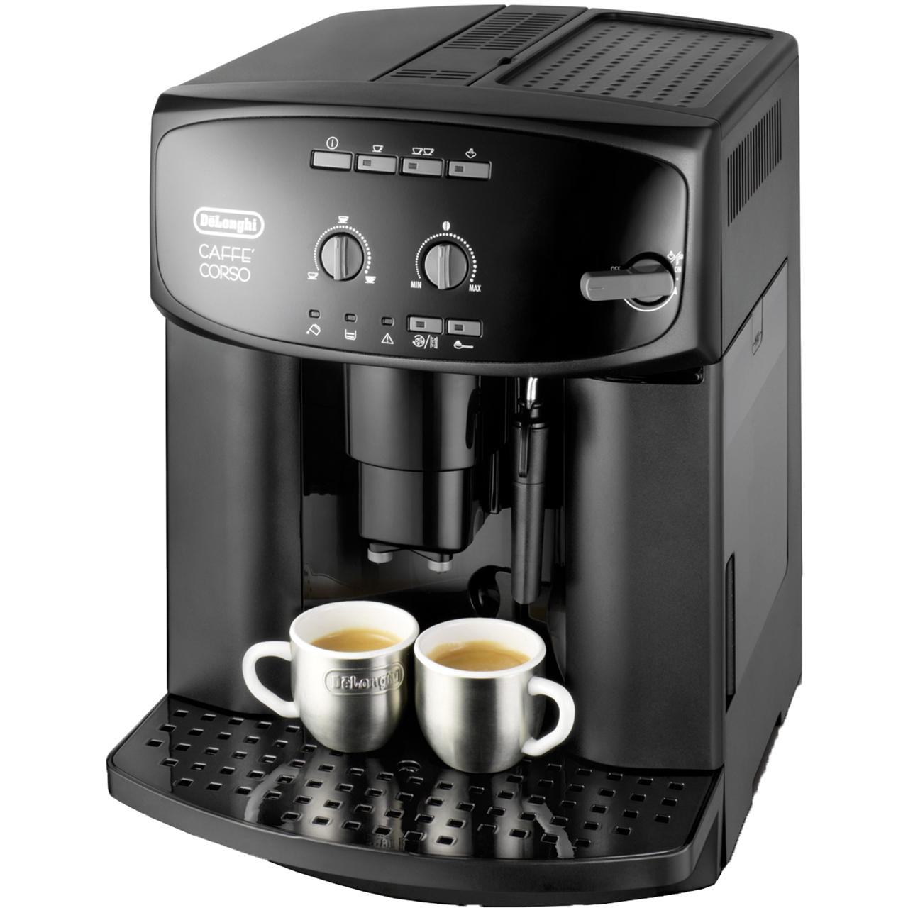 De'Longhi Magnifica ESAM2600 Bean to Cup Coffee Machine £ ...