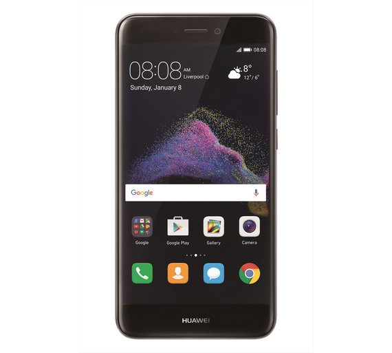 ee huawei p8 lite 2017 mobile phone at argos uk official site. Black Bedroom Furniture Sets. Home Design Ideas