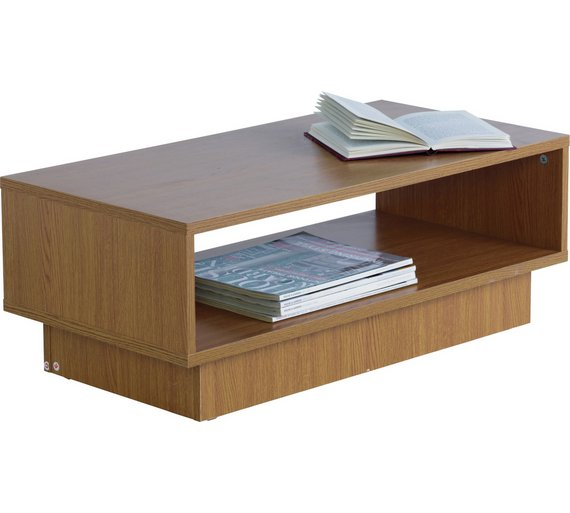 Home Cubes 1 Shelf Coffee Table 25 99 At Argos Kashy Co