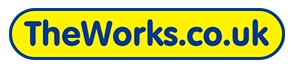 25% Off When Spending £10 / €10 with Code at The Works