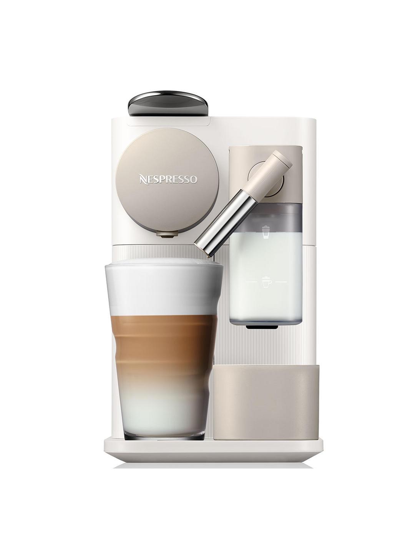 Nespresso Lattissima One Coffee Machine 150 Free Nespresso