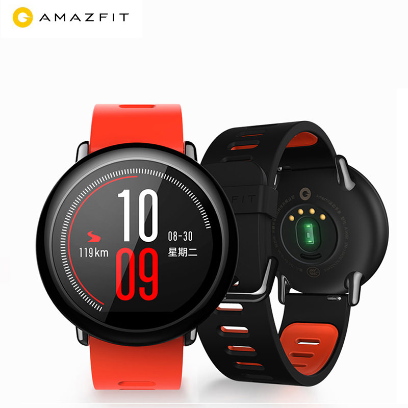 Citaten Sport Xiaomi : Xiaomi huami watch amazfit pace sports smart £