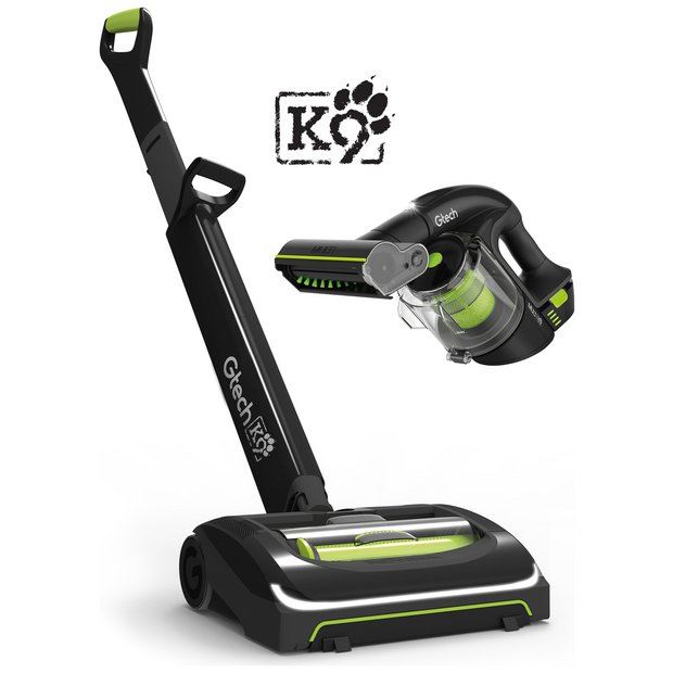 gtech mk2 k9 airram and multi cordless vacuum cleaners. Black Bedroom Furniture Sets. Home Design Ideas