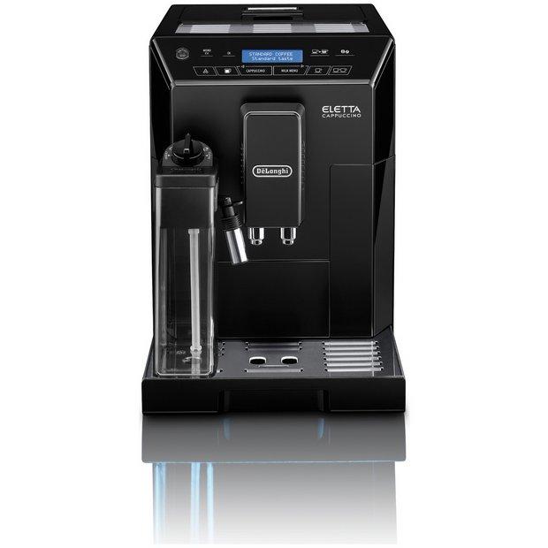 De'Longhi ECAM 44.660B Eletta Bean to Cup Coffee Machine £ ...