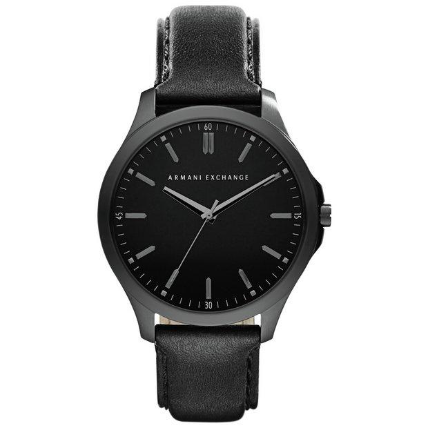 Armani Exchange Men's AX2148 Black Strap Watch £99 99