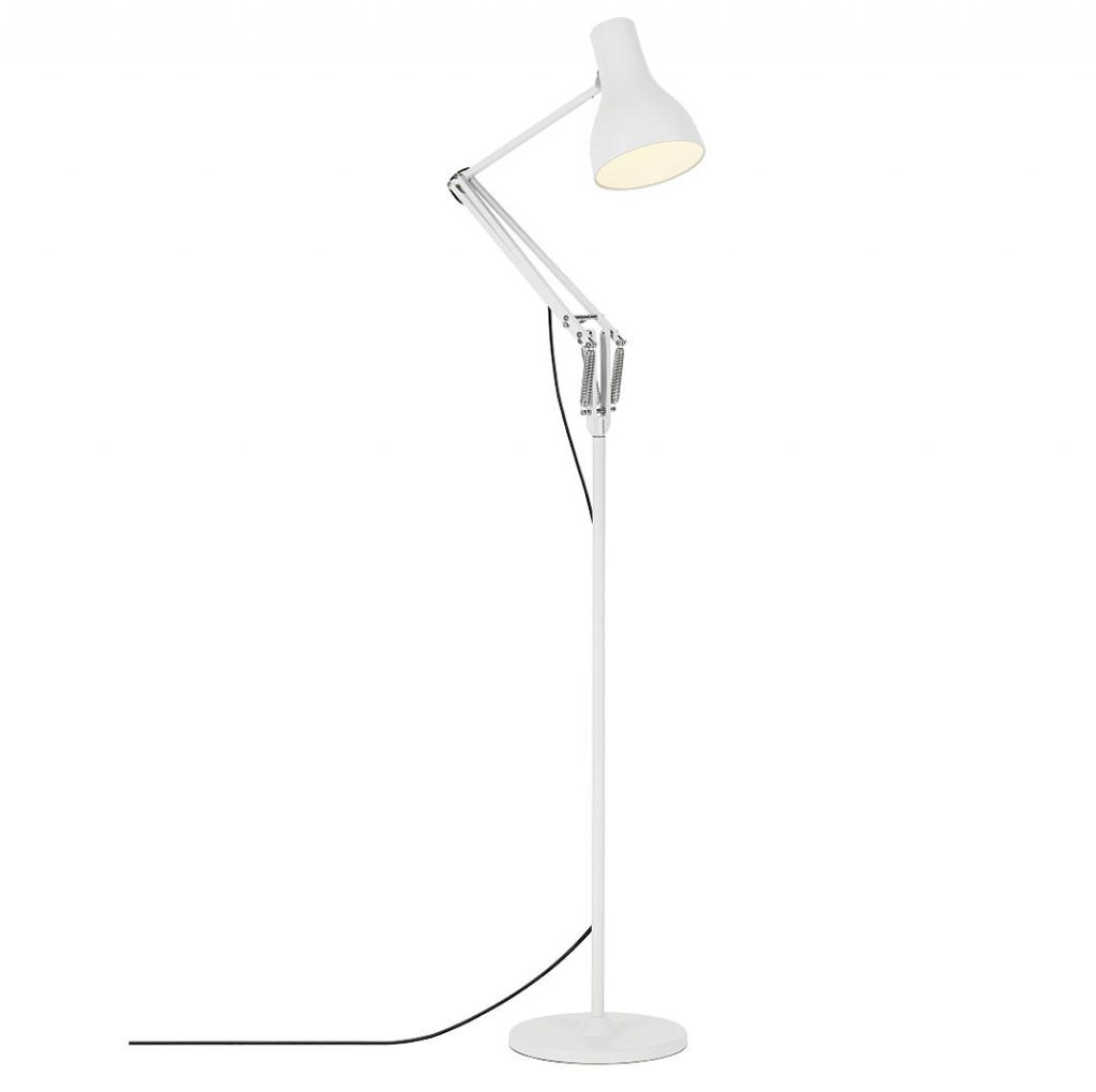 20% off these Stylish Anglepoise & Nordlux Floor Lamps
