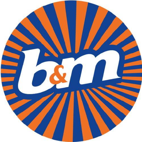 Princes Tuna Chunks in Brine 6pk £2 at B&M