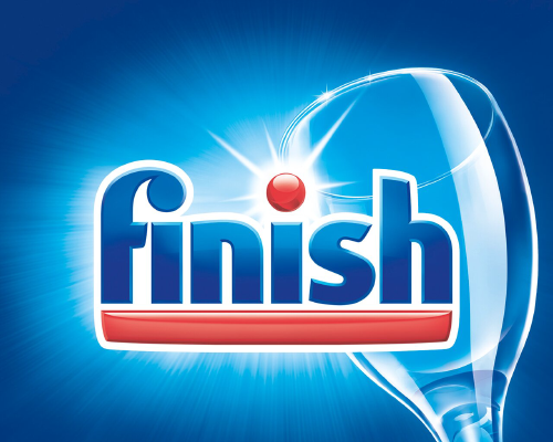 Win 1 Year's Supply of Finish Dishwasher Tablets