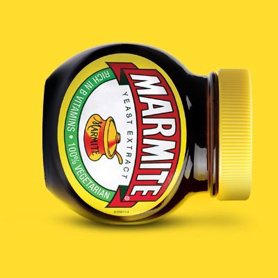 FREE Marmite Sample Pack 16G from the Marmite Shop