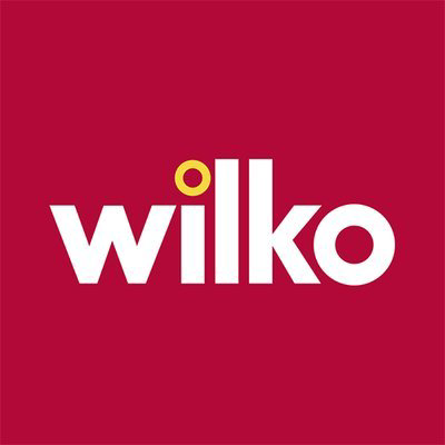 Wilko Functional Dinner Set White £6.00 at Wilko