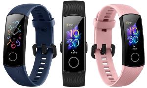 Free Honor Band 5 Fitness Tracker