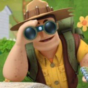 Profile picture of Explorer
