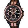 Huge Savings on Casio Edifice Multifunctional Men's Chronograph Watches at Casio Outlet