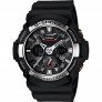 Casio G-SHOCK GA-200-1AER £82.50  at Casio Outlet