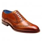 Barker Grant Calf Leather Brogue Shoes £117 at John Lewis