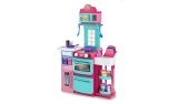 Little Tikes Pink Cook 'n Store Kitchen £40 at Asda George