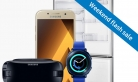 Flash Sale This Weekend Only at Samsung – Ends Monday