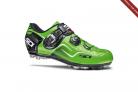 Sidi Cape MTB Shoes Green Fluro £99.99 @ Rutland Cycling