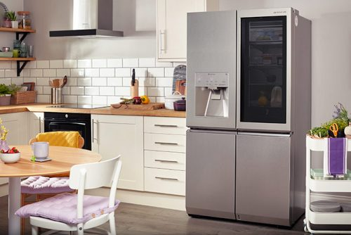 10% Off All Marked Price Large Kitchen Appliances Over £350 with ...