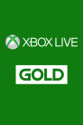12 Months Xbox Live Gold £26.50 at Microsoft