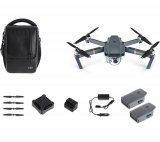 £150 Off DJI Mavic Pro Drone & Accessories Bundle £999 with Code @ Currys