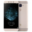 LeEco Le S3 X626 4G Phablet International Version Gold £94.83 with Code at GearBest