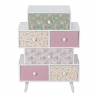 Bronte Charm 6 Drawer Cabinet £39.99 at The Range