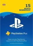 PlayStation Plus 15 Months Subscription (UK) £39.79 at CD Keys