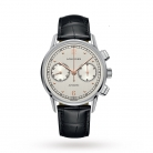 Longines Heritage Mens Watch L2.814.4.76.0 £1,776 with Code at Goldsmihs
