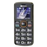 Amplicomms Big Button Mobile Phone M6300 – Black £30.00 @ Robert Dyas