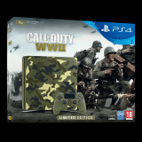 Win 1TB Call of Duty: WWII PlayStation 4 Limited Edition Bundle + Digital Copy of the Game with O2 Priority