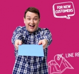 Unlimited Broadband + Line Rental £18.99 for 12 Months + £50 Amazon Gift Card and No Activation Fee  at Plusnet