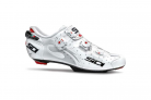 Sidi Wire Carbon Speedplay Vernice Road Shoe White / White £159.99 @ Rutland Cycling
