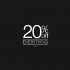 20% Off Everything with Code at Moss Bros