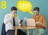 Get £200 Cashback with EE Home Broadband @ Quidco – Ends Tuesday 🔥🔥🔥