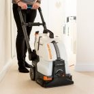 £200 OFF Vax Commercial VCW-06 Carpet Washer £405.98 Delivered with Code £405.98 at Ideal World