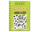 Diary of a Wimpy Kid Kindle Edition 99p at Amazon – Ends Today