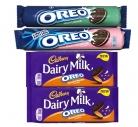 Box of Cadbury Oreo Chocolate & Biscuits Just £1 at Cadbury Gifts Direct – Limited Stocks