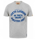 50% OFF 500+ Men's T-Shirts, from only £4.50 at Tokyo Laundry
